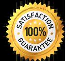 100% Satisfaction Guaranteed by Alliston Home Inspector